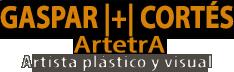 GASPAR|+|CORTÉS ArtetrA